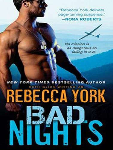 Bad Nights (Library Edition): Rebecca York