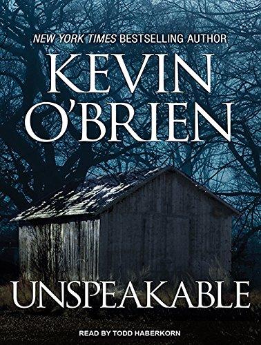 9781452646121: Unspeakable