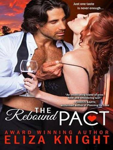 The Rebound Pact: Eliza Knight