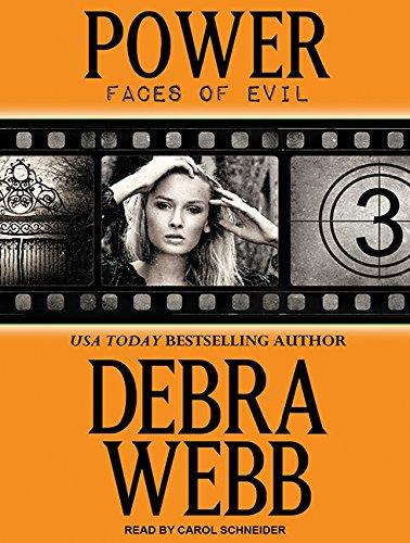 Power (Library Edition): Debra Webb