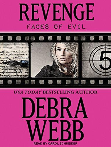 Revenge (Library Edition): Debra Webb