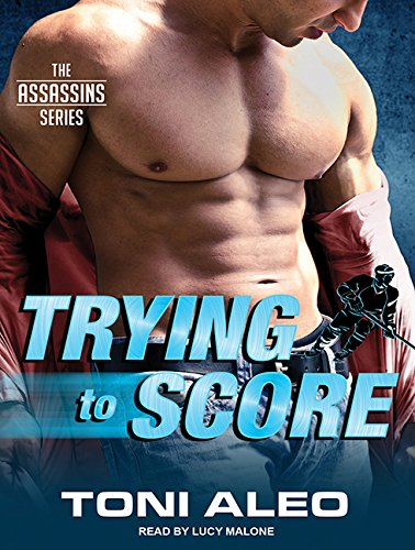 Trying To Score (Library Edition): Toni Aleo
