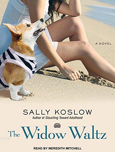 The Widow Waltz (Library Edition): Sally Koslow