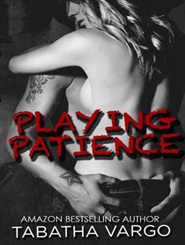 Playing Patience (Compact Disc): Tabatha Vargo