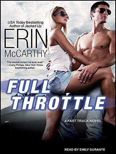 Full Throttle: Erin McCarthy