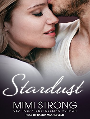 Stardust (Library Edition): Mimi Strong