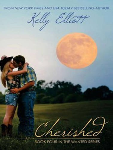 Cherished (Library Edition): Kelly Elliott