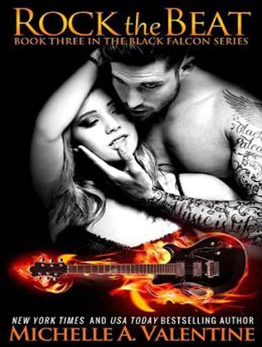 Rock the Beat: Michelle A Valentine