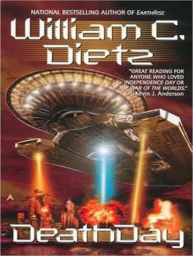Deathday (Library Edition): William C. Dietz