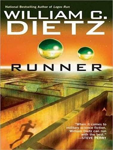 Runner (Compact Disc): William C. Dietz