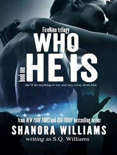 Who He is: S. Q. Williams