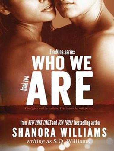 Who We Are: Library Edition: Williams, S. Q./