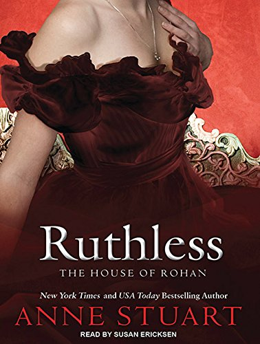 9781452651002: Ruthless (House of Rohan)