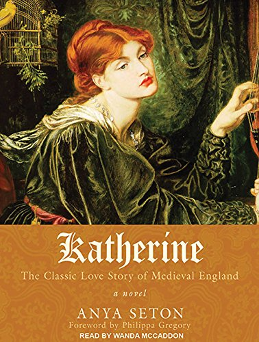 9781452651095: Katherine: The Classic Love Story of Medieval England
