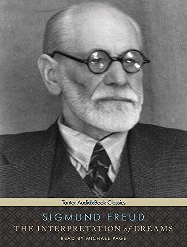 The Interpretation of Dreams (Tantor Audio & eBook Classics): Freud, Sigmund