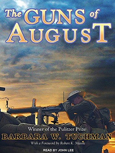 9781452651408: The Guns of August