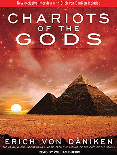 9781452651538: Chariots of the Gods