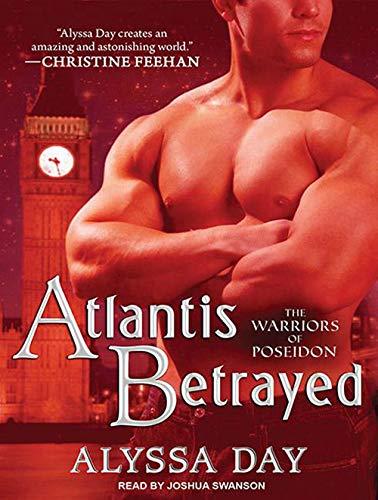 9781452652375: Atlantis Betrayed (Warriors of Poseidon)