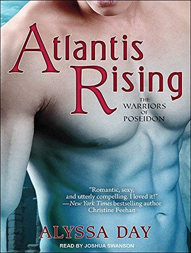 Atlantis Rising (Warriors of Poseidon): Day, Alyssa