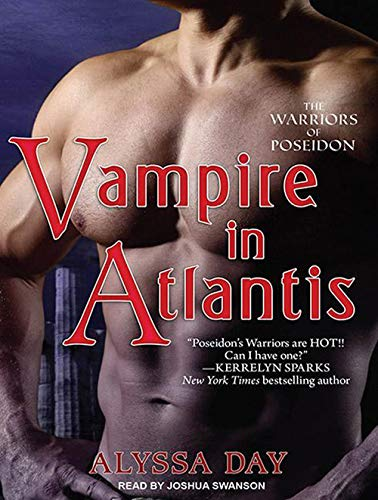 9781452652436: Vampire in Atlantis (Warriors of Poseidon)