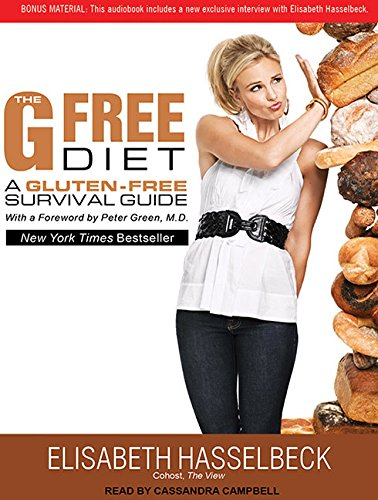 9781452652443: The G-Free Diet: A Gluten-Free Survival Guide