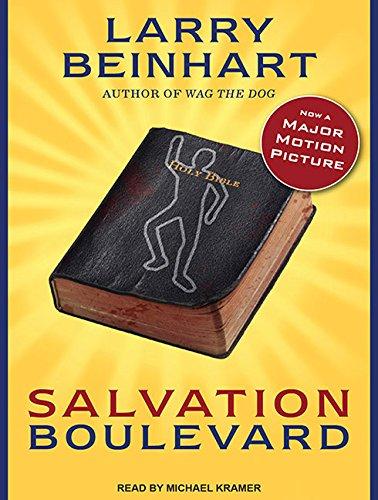 Salvation Boulevard: A Novel: Larry Beinhart