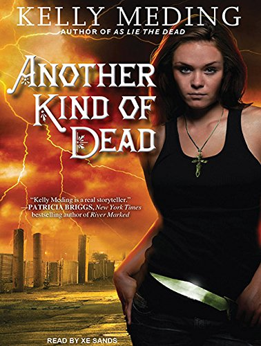 9781452652757: Another Kind of Dead (Dreg City)