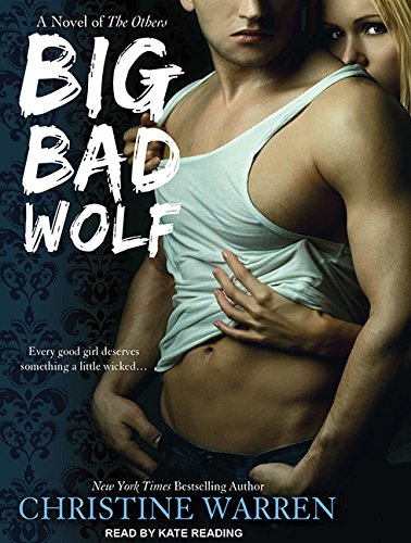 9781452653341: Big Bad Wolf (Others)