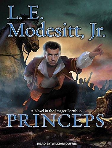 Princeps (Imager Portfolio) (145265431X) by L. E. Modesitt Jr.