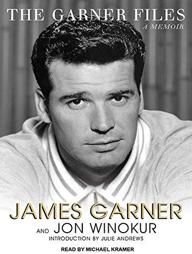 9781452654911: The Garner Files: A Memoir
