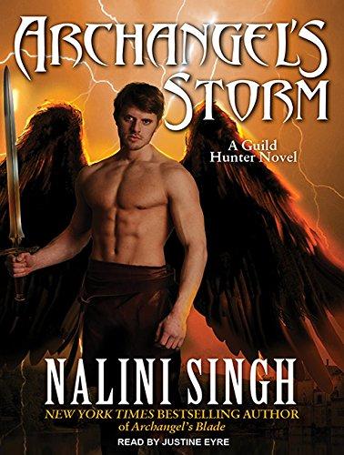 Archangel's Storm (Guild Hunter): Singh, Nalini