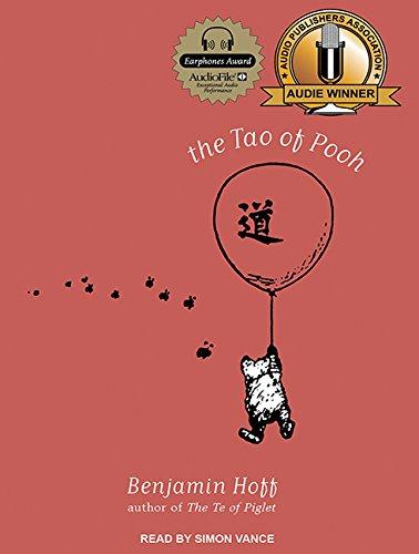 The Tao of Pooh: Hoff, Benjamin