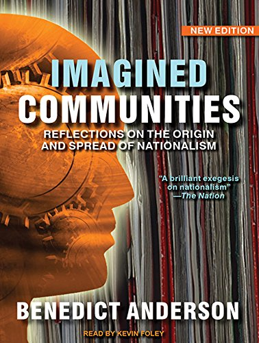9781452656335: Imagined Communities: Reflections on the Origin and Spread of Nationalism