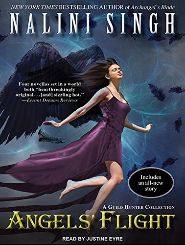 Angels' Flight (Guild Hunter) (9781452657196) by Singh, Nalini