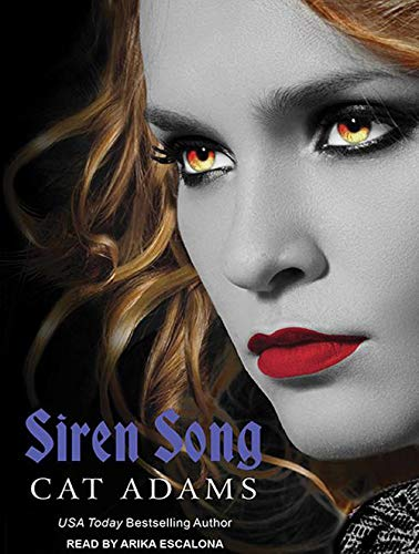 9781452657561: Siren Song (Blood Singer)