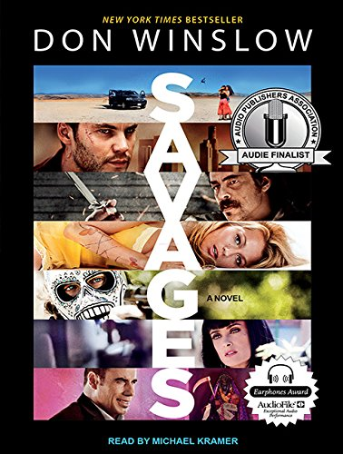 Savages: A Novel: Winslow, Don