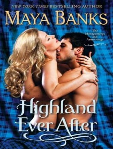 9781452658834: Highland Ever After: The Montgomerys and Armstrongs