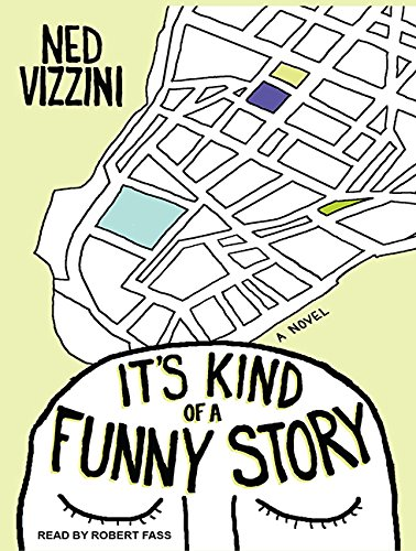 It's Kind of a Funny Story: Vizzini, Ned
