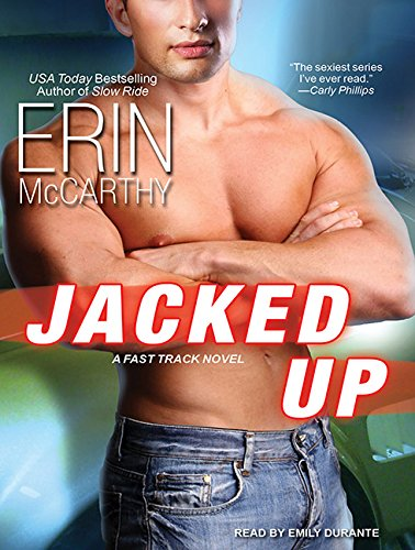 9781452659701: Jacked Up (Fast Track)