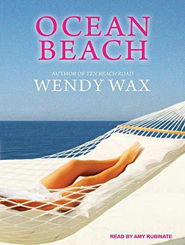 9781452660103: Ocean Beach (Ten Beach Road)