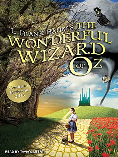 9781452660271: The Wonderful Wizard of Oz: Includes Pdf