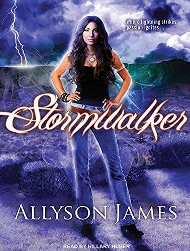 9781452661223: Stormwalker