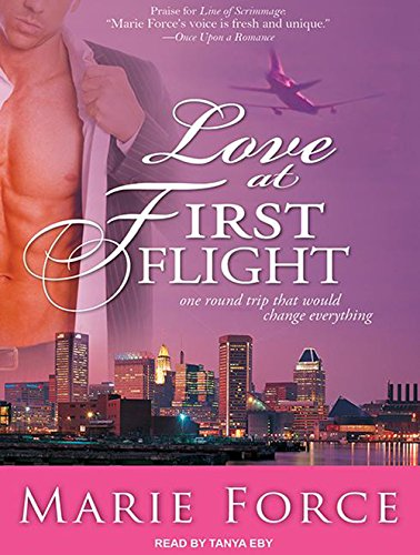 Love at First Flight: One Round Trip: Force, Marie