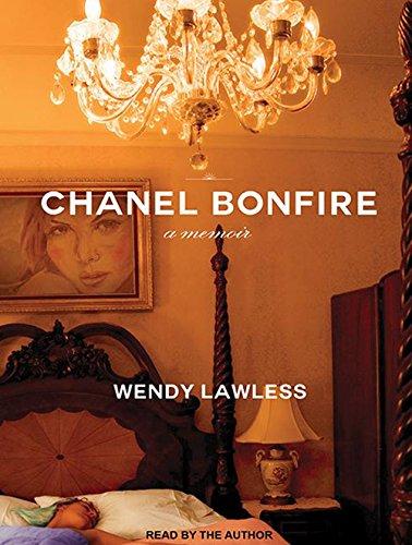 9781452661810: Chanel Bonfire