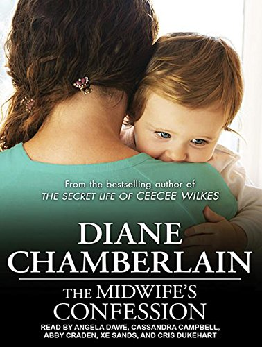 9781452661940: The Midwife's Confession