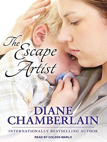 9781452661964: The Escape Artist
