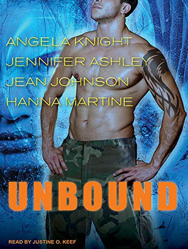 Unbound (1452661995) by Jennifer Ashley; Jean Johnson; Angela Knight; Hanna Martine