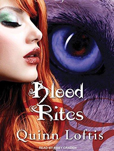 9781452662596: Blood Rites (Grey Wolves)
