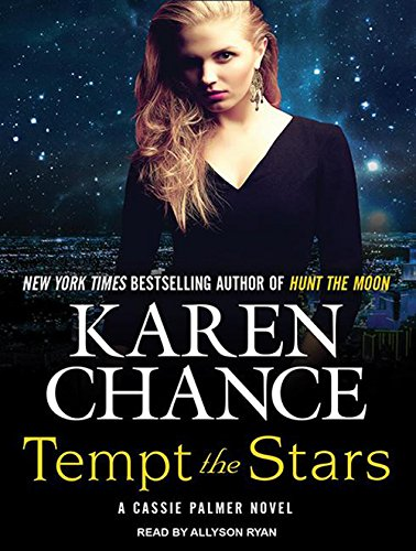 Tempt the Stars (Cassandra Palmer) (1452662851) by Chance, Karen