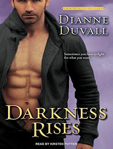 9781452663036: Darkness Rises (Immortal Guardians)